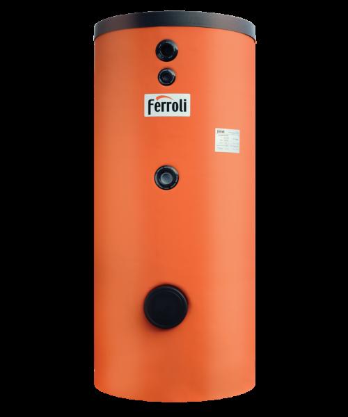Boiler de apa calda cu acumulare FERROLI ECOUNIT 200-2CWB