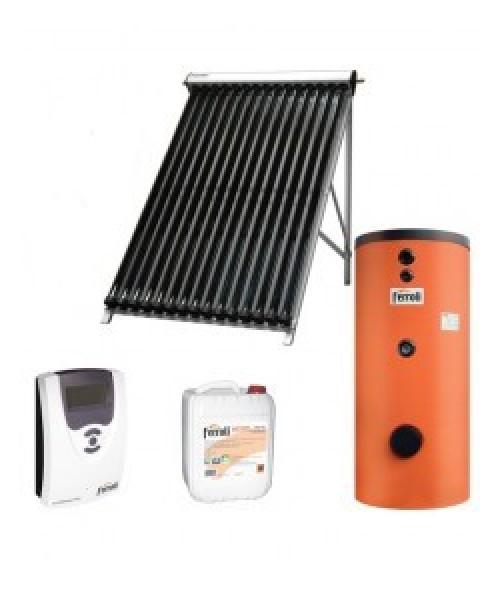 PACHET SOLAR FERROLI ECOTUBE NEW 20-1-150l
