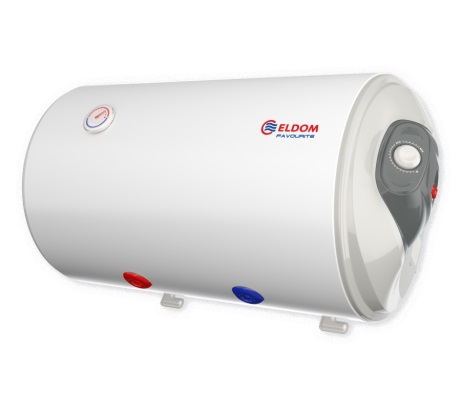 Boiler electric Eldom FAVOURITE 80 L ORIZONTAL