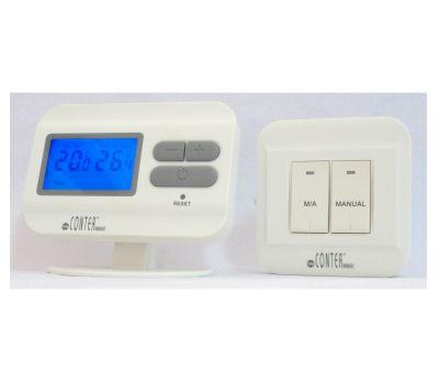 Termostat ambiental fara fir wireless Conter T3W