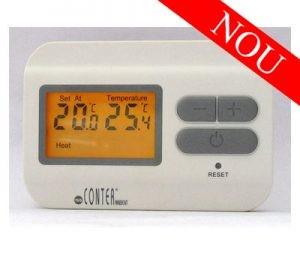 Termostat ambiental cu fir T3