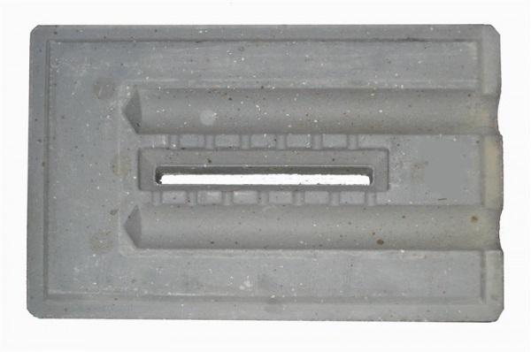 Duza inferioara Vitoligno 40 kW