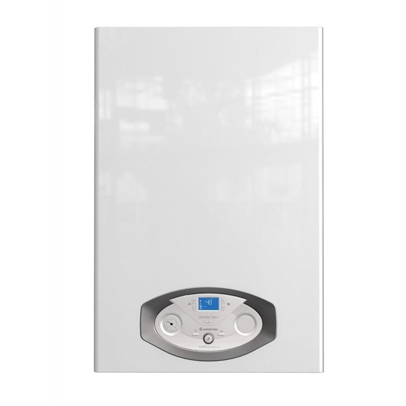 Centrala termica condensatie Ariston Clas B Premium Evo cu boiler incorporat