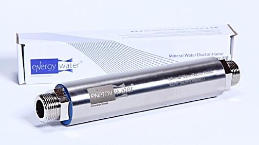 Dedurizator galvanic EnergyWater pentru uz casnic