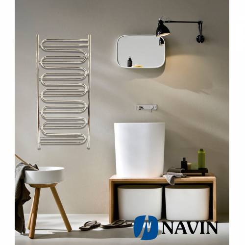 Radiator port-prosop NAVIN model ILLUSION 500x900