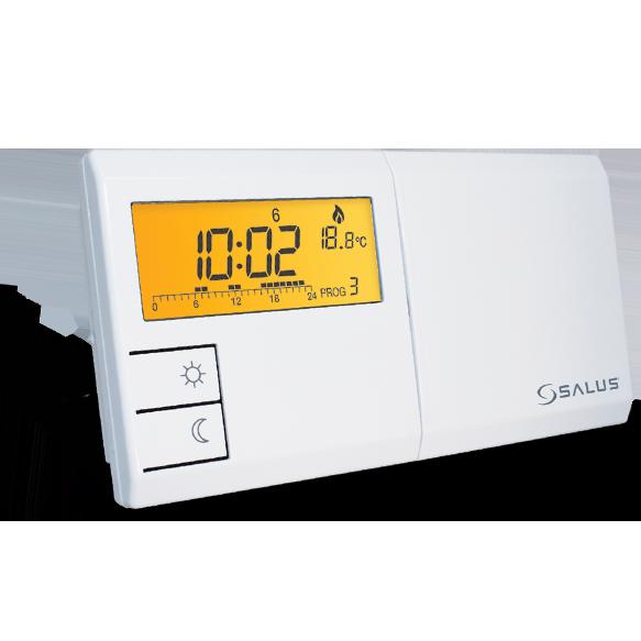 Termostat programabil cu fir Salus 091FL