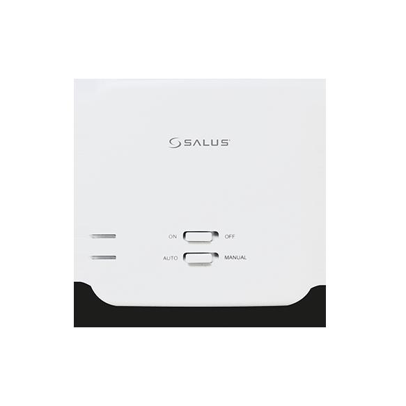 Receptor termostat programabil cu radiofrecventa Salus RT510RF