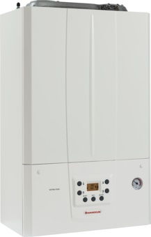 Centrala termica pe gaz in condensatie Immergas VICTRIX TERA COMBI
