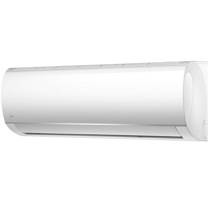 Aparat de aer conditionat Midea Blanc R410 - unitate interioara