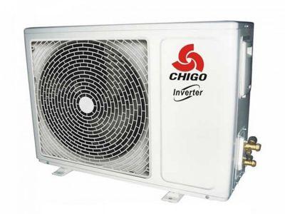 Aparat de aer conditionat Chigo Basic Range Inverter - unitate exterioara