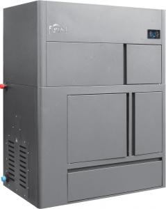 Centrala termica pe peleti cu autocurățare Ferroli BioPellet Tech SC 33