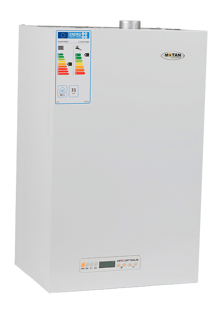 Centrala termica Motan Max Optimus ERP 31 kW