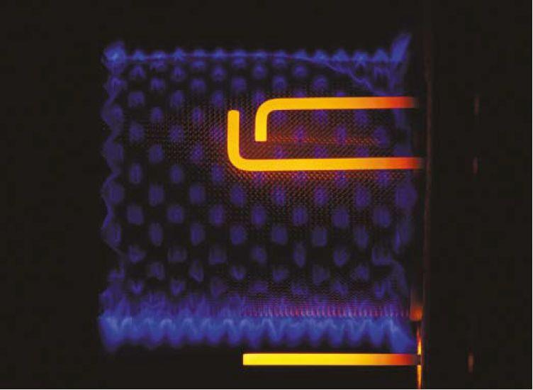 Centrala termica pe gaz in condensatie Vitodens 200-W - arzator Matrix