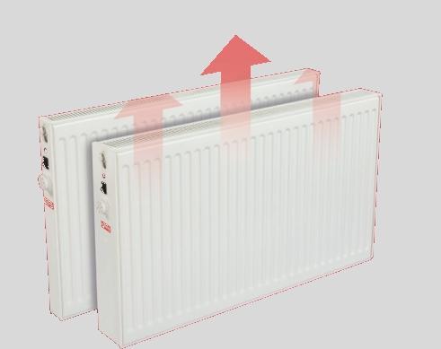 Radiator electric tip panou MAKTEK