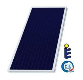 Panou solar plan SUNSYSTEM PK SL/CL