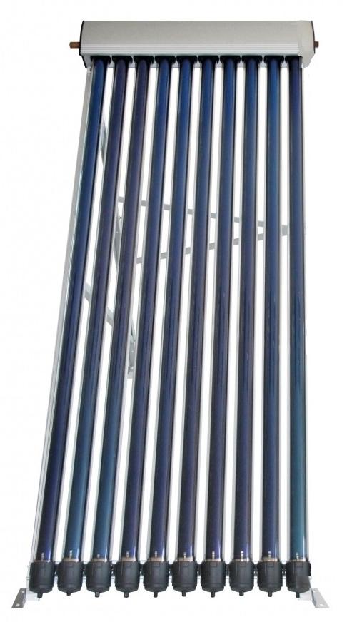 Panou solar presurizat cu tuburi termice SONTEC SPA-S58/1800A-10 10 tuburi