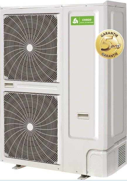 Echipament de climatizare comerciala CHIGO CASETA - unitate exterioara