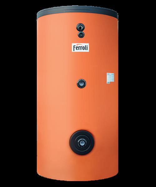 Boiler de apa calda cu acumulare FERROLI ECOUNIT 400-2WB