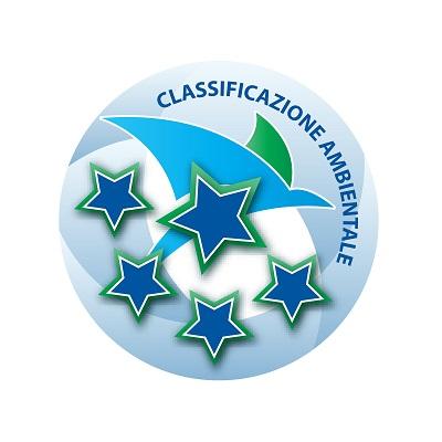 Certificat ambiental de 5 stele