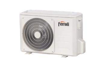 Aparat de aer conditionat tip split FERROLI DIAMANT S - unitate exterioara