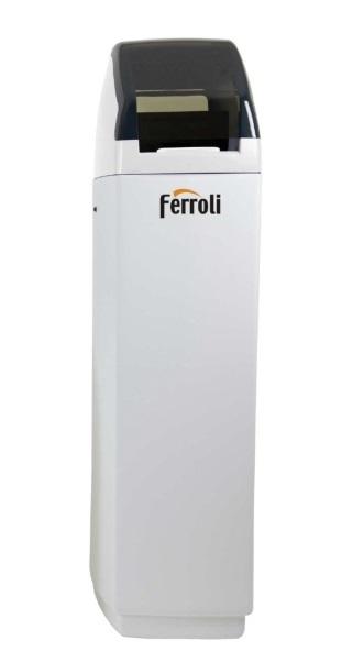 Statie de dedurizare apa tip cabinet Ferroli SWEET WATER 30