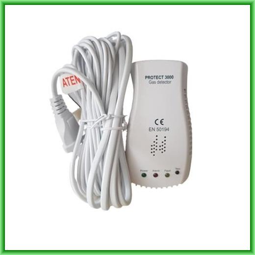 Detector gaz aditional PROTECT P3000