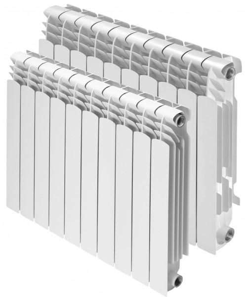 Radiatoare din aluminiu Ferroli Proteo 2