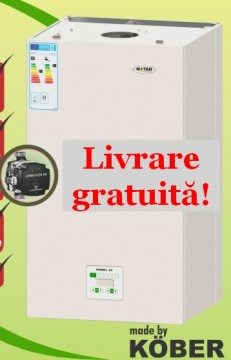 Poza  Centrala termica in condensatie Motan Green 24 - 24 kW Livrare gratuita!