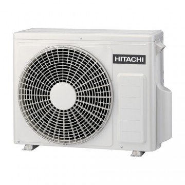 Poza Aparat de aer conditionat HITACHI ECO CONFORT RAK~PEC/RAC~WEC unitate exterioara (UE)