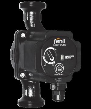 Poza pompa Ferroli Energy Saving ES2 foto 2