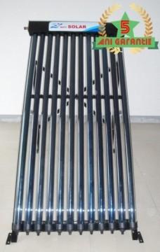 poza Panou solar cu 15 tuburi vidate