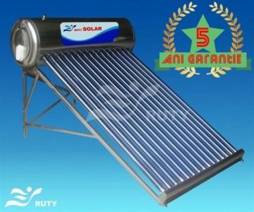 Poza Panou solar nepresurizat cu boiler INOX