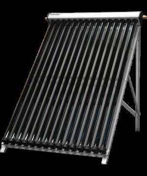 poza Pachet solar colector cu tuburi vidate ECOTUBE NEW 20 puffer FB-T1 800
