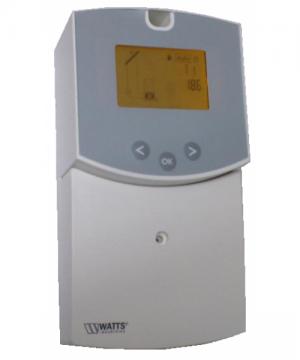 Poza Automatizare solara WATTS LCD