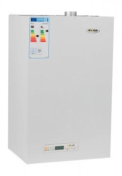 poza Centrala termica MOTAN KPLUS 24 kW C22SPV23MEC ERP TN cu tiraj natural, la cos