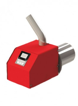 poza Arzator de peleti BURNIT PELL ECO 55 kW