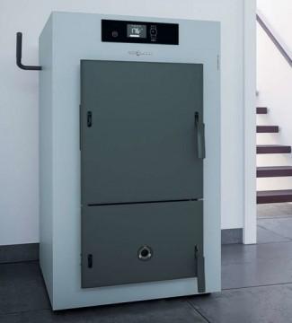 poza Centrala termica pe lemn cu gazeificare Viessmann Vitoligno 150-S 35 kW