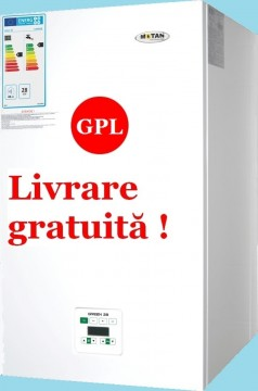 Poza Centrala termica in condensatie Motan Green 28 kW GPL