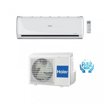 poza Aparat de aer conditionat HAIER TUNDRA GREEN 1U35BEFFRA+AS35TAAHRA 12000 BTU
