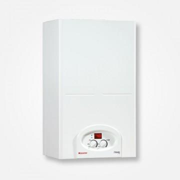 poza Centrala termica electrica OMEGA 12 kW monofazata
