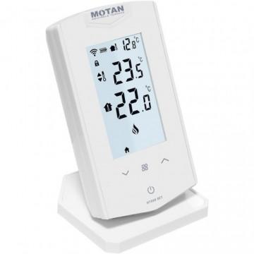 poza Termostat Wi-Fi fara fir Motan HT 500 Set