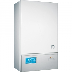 poza Centrala electrica Ferroli LEB 9.0 TS 9 kW
