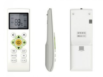 Poza Aparat de aer conditionat Chigo Basic Range Inverter - telecomanda