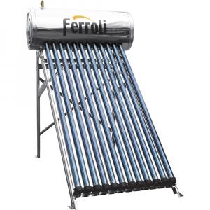 Poza Panou solar presurizat EcoHeat