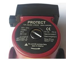 poza POMPE DE RECIRCULARE clasice PROTECT – POLONIA Protect 25/40 – 130 sau 180