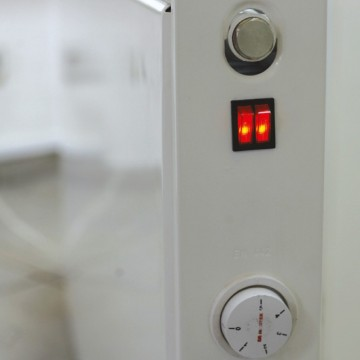 poza Radiator electric tip panou MAKTEK D6100 1800 W
