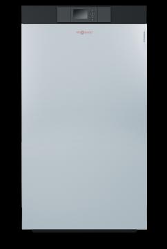 poza Centrala termica in condensatie pentru gaz metan Vitocrossal 100 240 kW