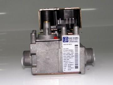 poza Vana gaz SIGMA-SIT 848
