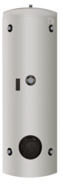 poza Puffer pentru pompe de caldura AUSTRIA EMAIL WPPS 130 litri