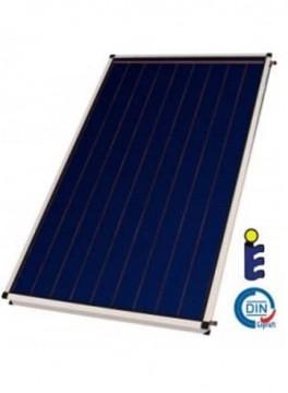 poza Panou solar plan SUNSYSTEM Standard PK ST 2,7 mp